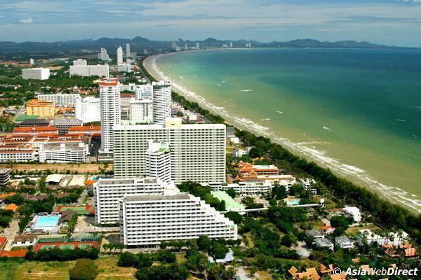 Casaviva Inn Hostel, Jomtien, Thailand, Thailand Hostels und Hotels