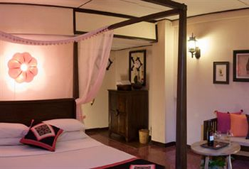 Changpuak Hotel, Chiang Mai, Thailand, alternative bed & breakfasts, hotels and inns in Chiang Mai