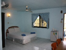 Cheap Room Guesthouse, Ban Patong, Thailand, best hostels and backpackers in the city in Ban Patong
