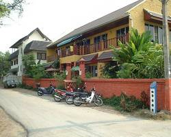 Chiang Mai International Youth Hostel, Amphoe Muang, Thailand, Thailand hostels and hotels