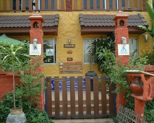 Chiang Mai International Youth Hostel, Amphoe Muang, Thailand, book unique lodging, apartments, and hostels in Amphoe Muang