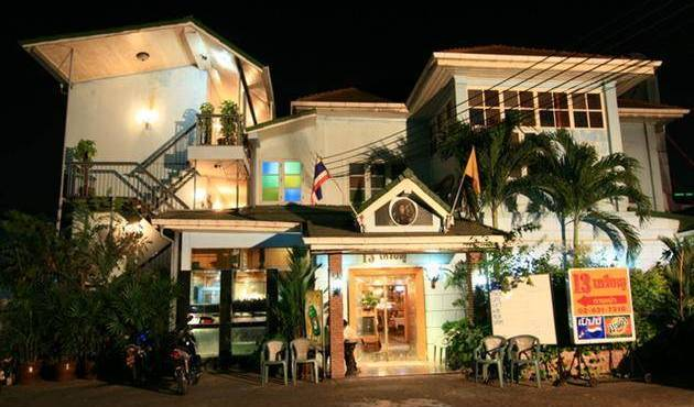13 Coins Antique Villa (Downtown) - Get cheap hostel rates and check availability in Bang Rak 7 photos