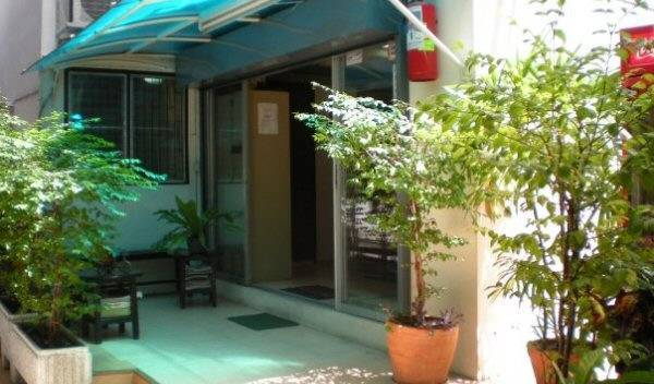 Amarin Inn - Get cheap hostel rates and check availability in Bangkok 63 photos