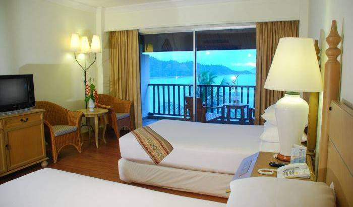 Andaman Club Hotel - Search available rooms and beds for hostel and hotel reservations in Ban Mong Klang, read reviews, compare prices, and book hostels 5 photos