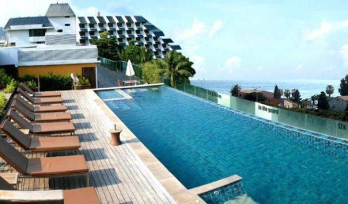 Aspery Hotel - Search available rooms and beds for hostel and hotel reservations in Patong Beach 20 photos