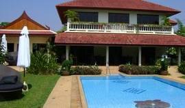 Baan Chang Bed and Breakfast, popular holidays 6 photos