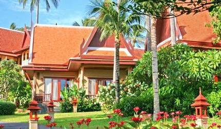 Banburee Resort and Spa - Get cheap hostel rates and check availability in Ban Mae Nam 5 photos