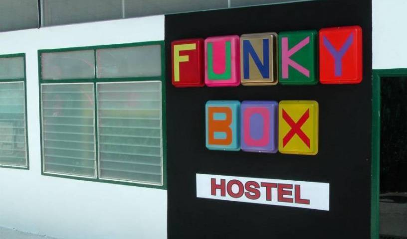 Funky Box Hostel - Search available rooms and beds for hostel and hotel reservations in Chiang Khong 29 photos