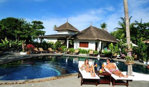 Hutcha Resort, first-rate vacations 8 photos