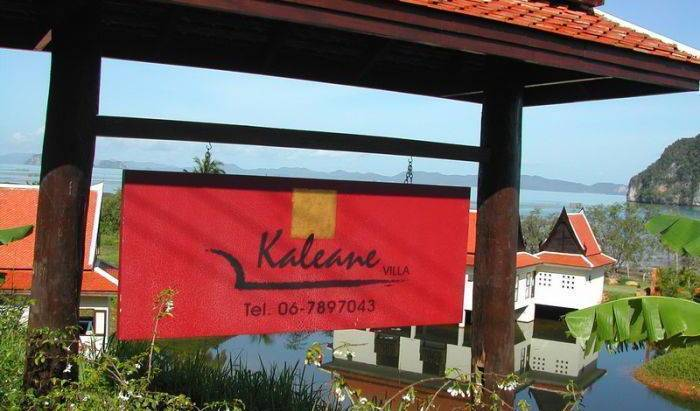 Kaleane Villa -  Ban Khao Thong, impressive bed & breakfasts with great amenities in Ban Ao Nang, Thailand 60 photos