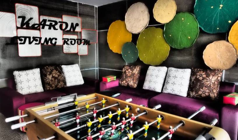 KaronLivingRoom Hotel - Search for free rooms and guaranteed low rates in Karon Beach 6 photos