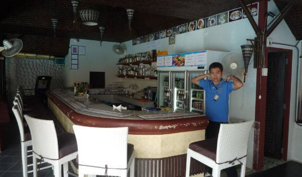 Marina-Inn-Pattaya - Get cheap hostel rates and check availability in Pattaya 18 photos