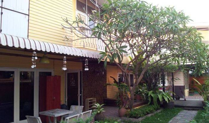 Monkeypig House - Search available rooms and beds for hostel and hotel reservations in Phaya Thai 59 photos