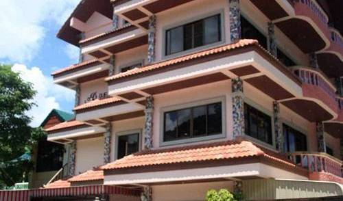 M's Guesthouse - Search available rooms and beds for hostel and hotel reservations in Patong Beach 1 photo