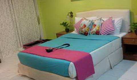 Nittaya Guest House, Kathu, Thailand hostels and hotels 2 photos