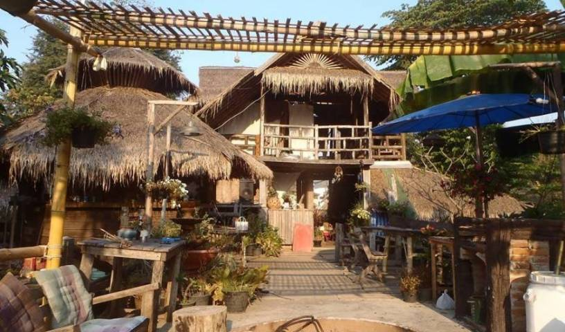 PaiZen River Jam Hostel - Search available rooms and beds for hostel and hotel reservations in Pai 33 photos