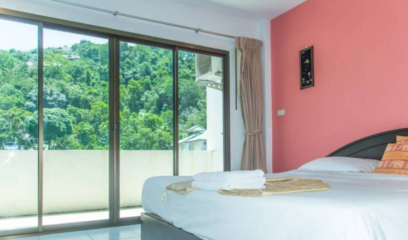 Patong Bay Guesthouse - Search available rooms and beds for hostel and hotel reservations in Ban Patong 35 photos