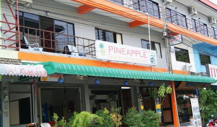 Pineapple Guesthouse - Search for free rooms and guaranteed low rates in Karon Beach 18 photos