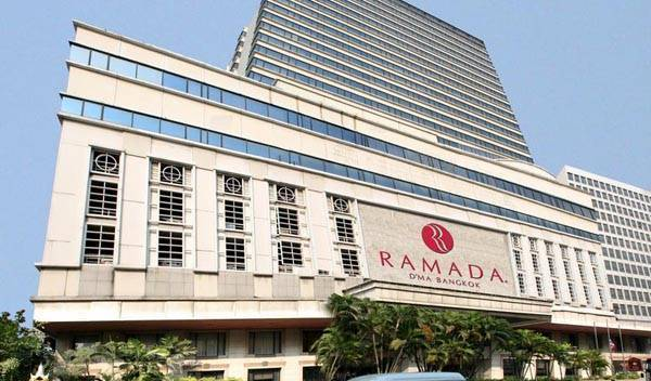 Ramada D'MA Bangkok 7 photos