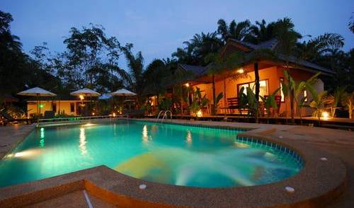 Sunda Resort, instant online reservations in Phangnga, Thailand 15 photos