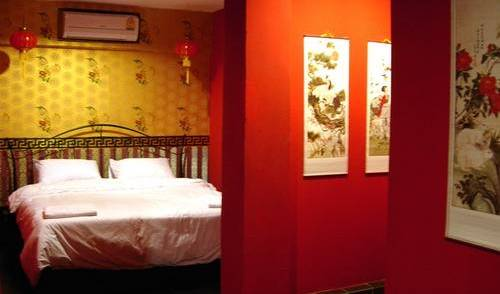 Take A Nap Hostel - Search available rooms and beds for hostel and hotel reservations in Bang Kho Laem 6 photos