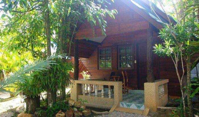 The Krabi Forest Homestay 30 photos