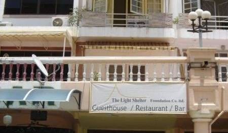 The Light Shelter Guesthouse - Search for free rooms and guaranteed low rates in Jomtien 7 photos
