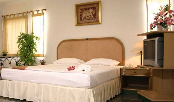 The Regent Silom Hotel Bangkok - Search available rooms and beds for hostel and hotel reservations in Bangkok 22 photos