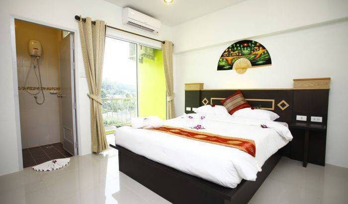 Yindee Residence - Search for free rooms and guaranteed low rates in Patong Beach 10 photos