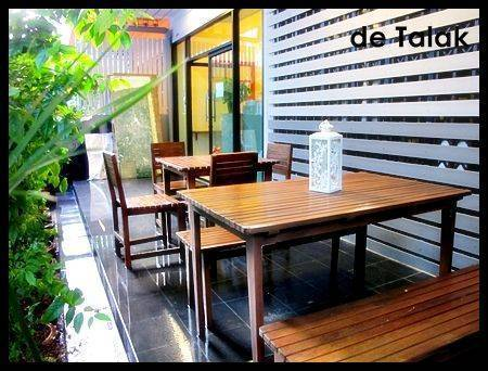 De Talak Hostel, Bangkok, Thailand, Thailand hostels and hotels