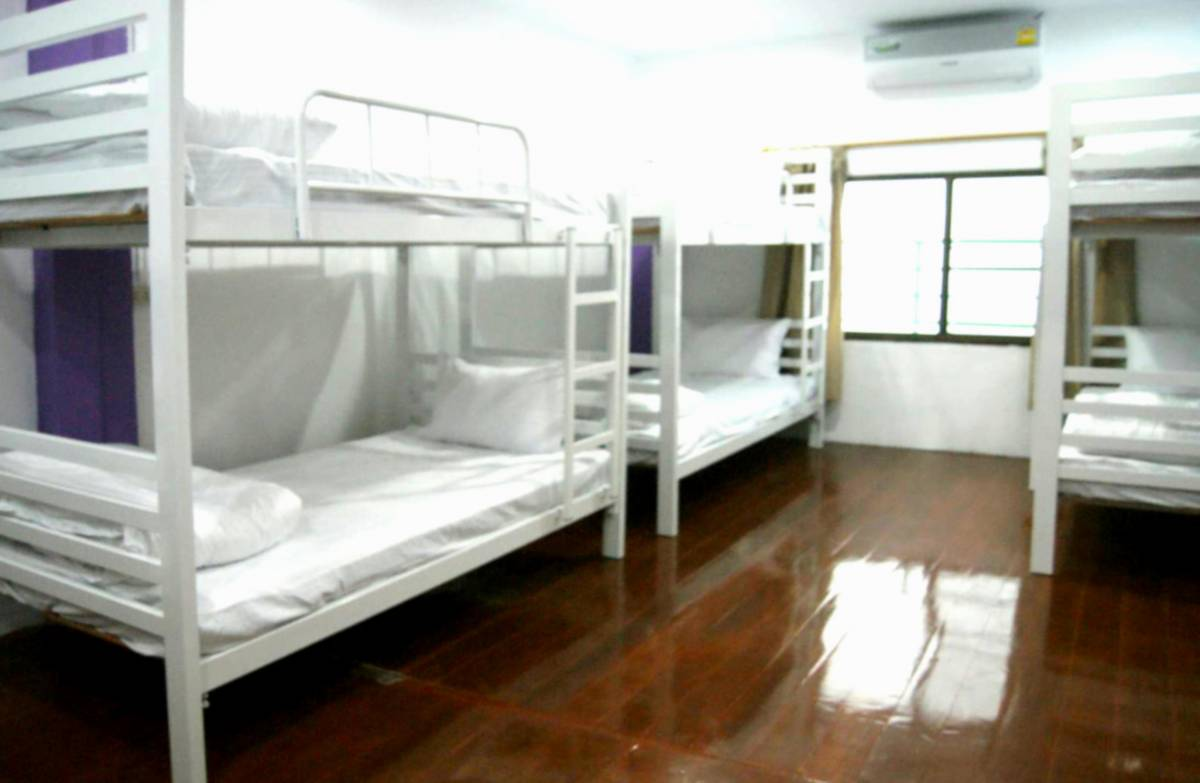 Enrico Hostel Patong, Patong Beach, Thailand, top travel and bed & breakfast trends in Patong Beach