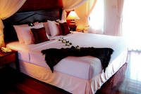 Golden Pine Resort and Spa, Chiang Rai, Thailand, Thailand hostels and hotels