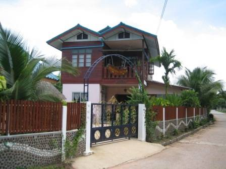 Homestay and Guesthouse Manida, Khon Kaen, Thailand, Thailand hostels and hotels