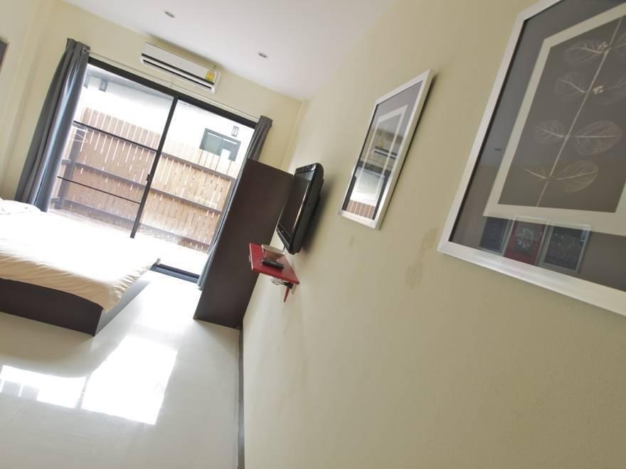 House 1194 Bangkok, Bang Rak, Thailand, find beds and accommodation in Bang Rak