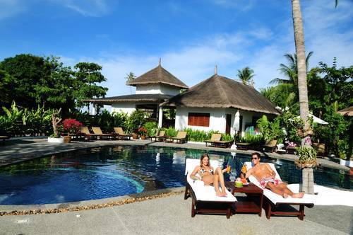 Hutcha Resort, Amphoe Ko Samui, Thailand, Thailand bed and breakfasts and hotels