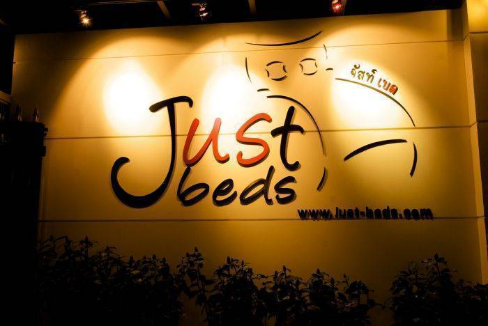 Justbeds, Bangkok, Thailand, Thailand bed and breakfasts and hotels