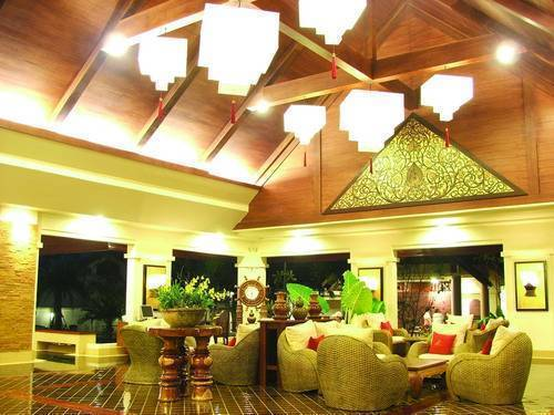 Laluna Hotel And Resort Chiang Rai, Chiang Rai, Thailand, holiday vacations, book a hostel in Chiang Rai