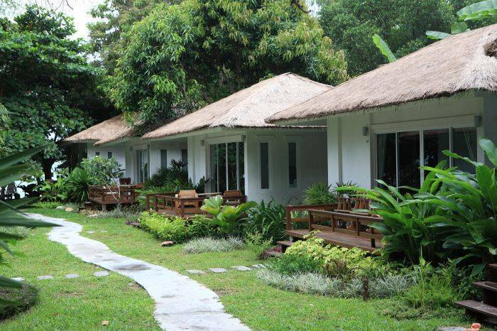 Le Blanc Samed Resort, Ban Phe, Thailand, bed & breakfasts for ski trips or beach vacations in Ban Phe