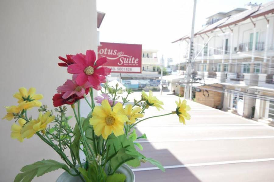 Lotus Suite Hua Hin, Hua Hin, Thailand, Thailand hostels and hotels