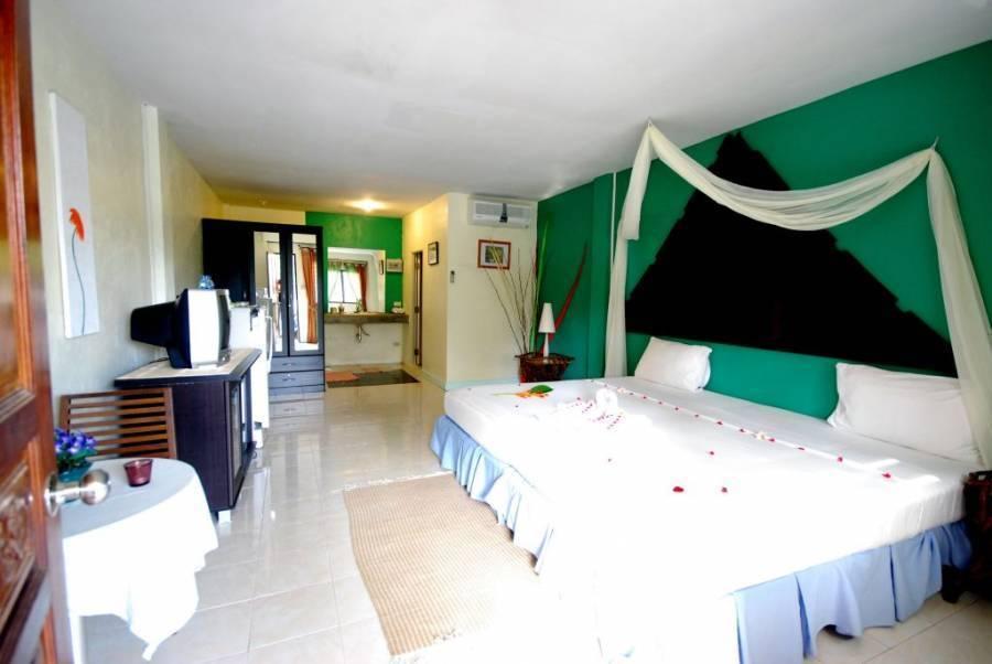 Mandalay Lodge, Koh Chang, Thailand, Thailand hostels and hotels