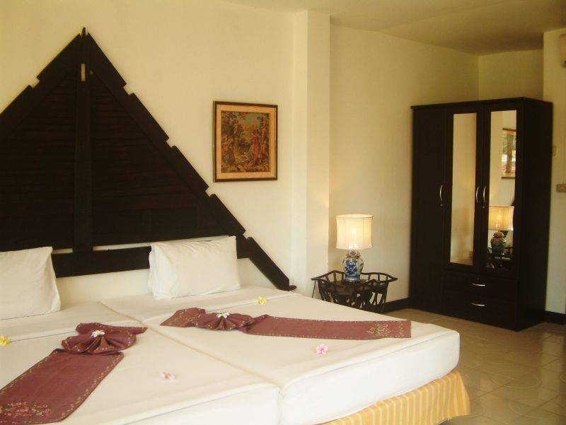 Mandalay Lodge, Koh Chang, Thailand, best places to stay in town in Koh Chang