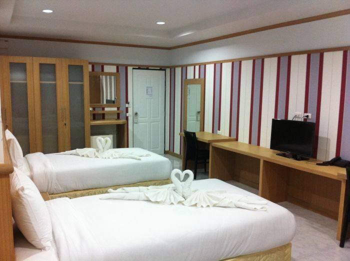 Mook Samui International Hostel, Amphoe Ko Samui, Thailand, Thailand hostels and hotels
