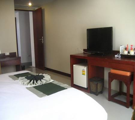 Mussee Patong Hotel, Patong Beach, Thailand, great hostels in Patong Beach