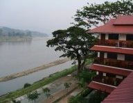 Namkhong Riverside Hotel, Chiang Khong, Thailand, browse photos and reviews, and book a unique hostel or bed and breakfast in Chiang Khong