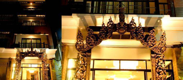 Nicha Suite Hua Hin Hotel, Hua Hin, Thailand, Thailand hostels and hotels