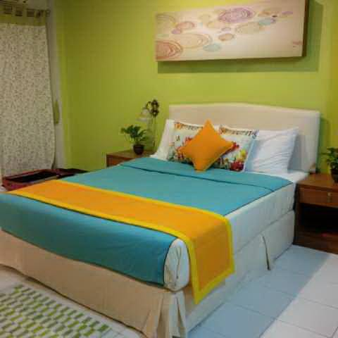 Nittaya Guest House, Ban Patong, Thailand, what do I need to know when traveling the world in Ban Patong