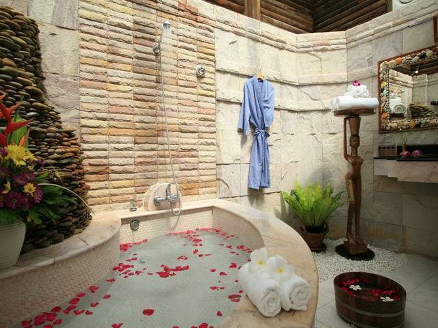 Santhiya Resort, Koh Chang, Thailand, excellent vacations in Koh Chang