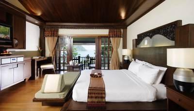 Panviman Resort Koh Pha-ngan, Bang Kho Laem, Thailand, find cheap hostel deals and discounts in Bang Kho Laem