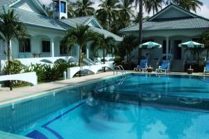 Paradise Zum Ross, Phuket, Thailand, Thailand bed and breakfasts and hotels