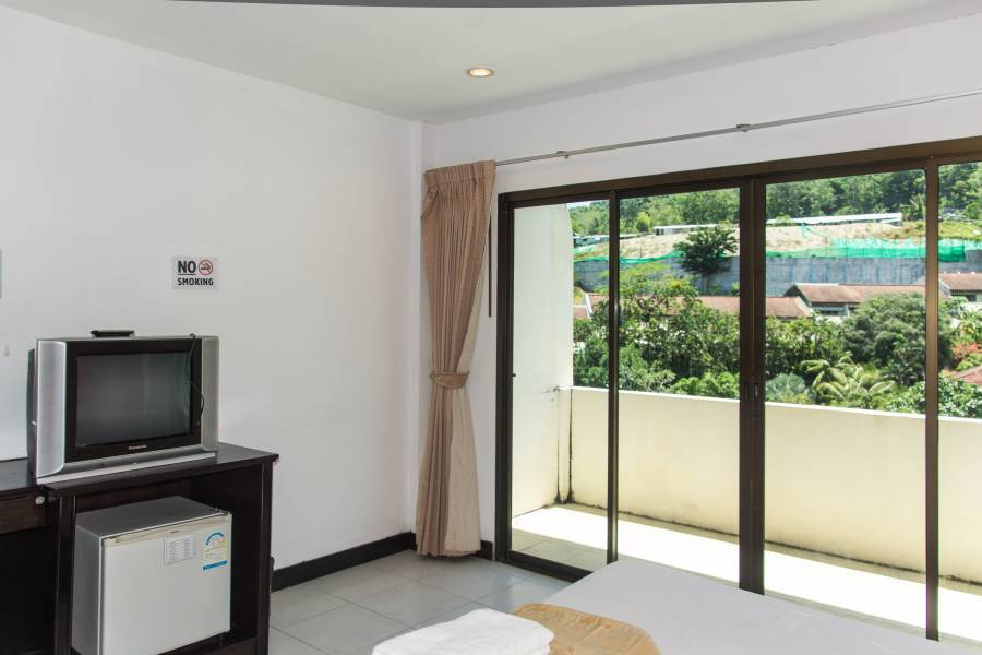 Patong Bay Guesthouse, Ban Patong, Thailand, trendy, hip, groovy hostels in Ban Patong